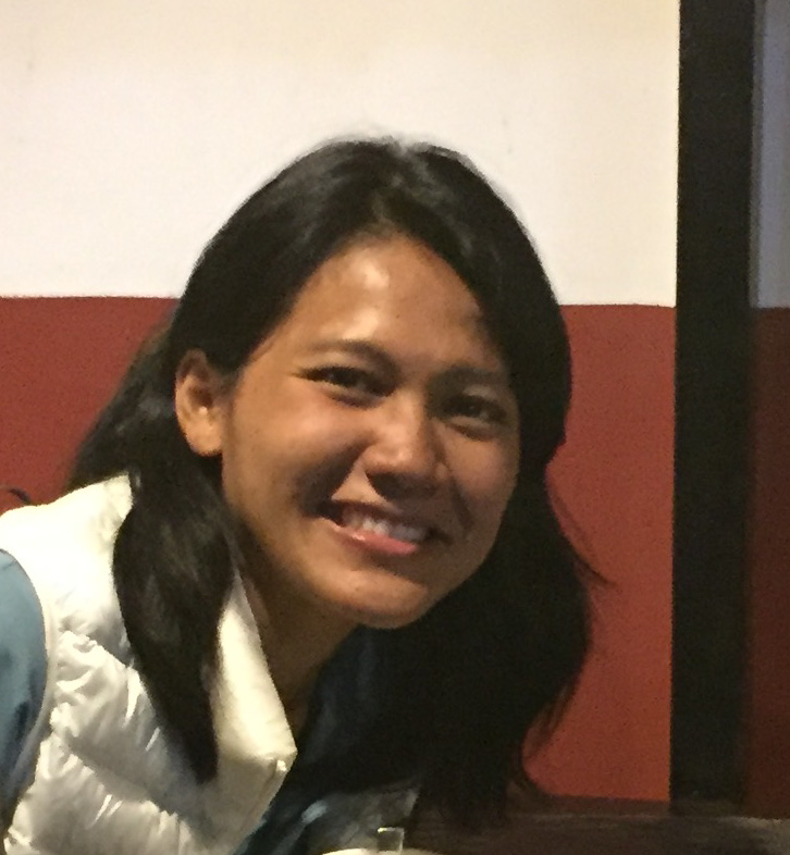 Jessica Arawinda (Sisi)