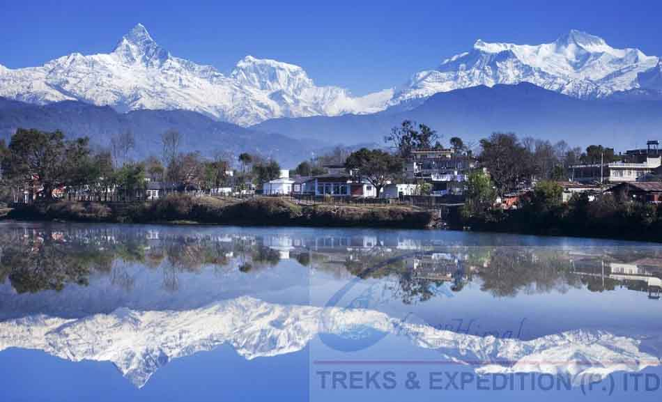 Discover Nepal Tour Package (9 Nights / 10 Days)