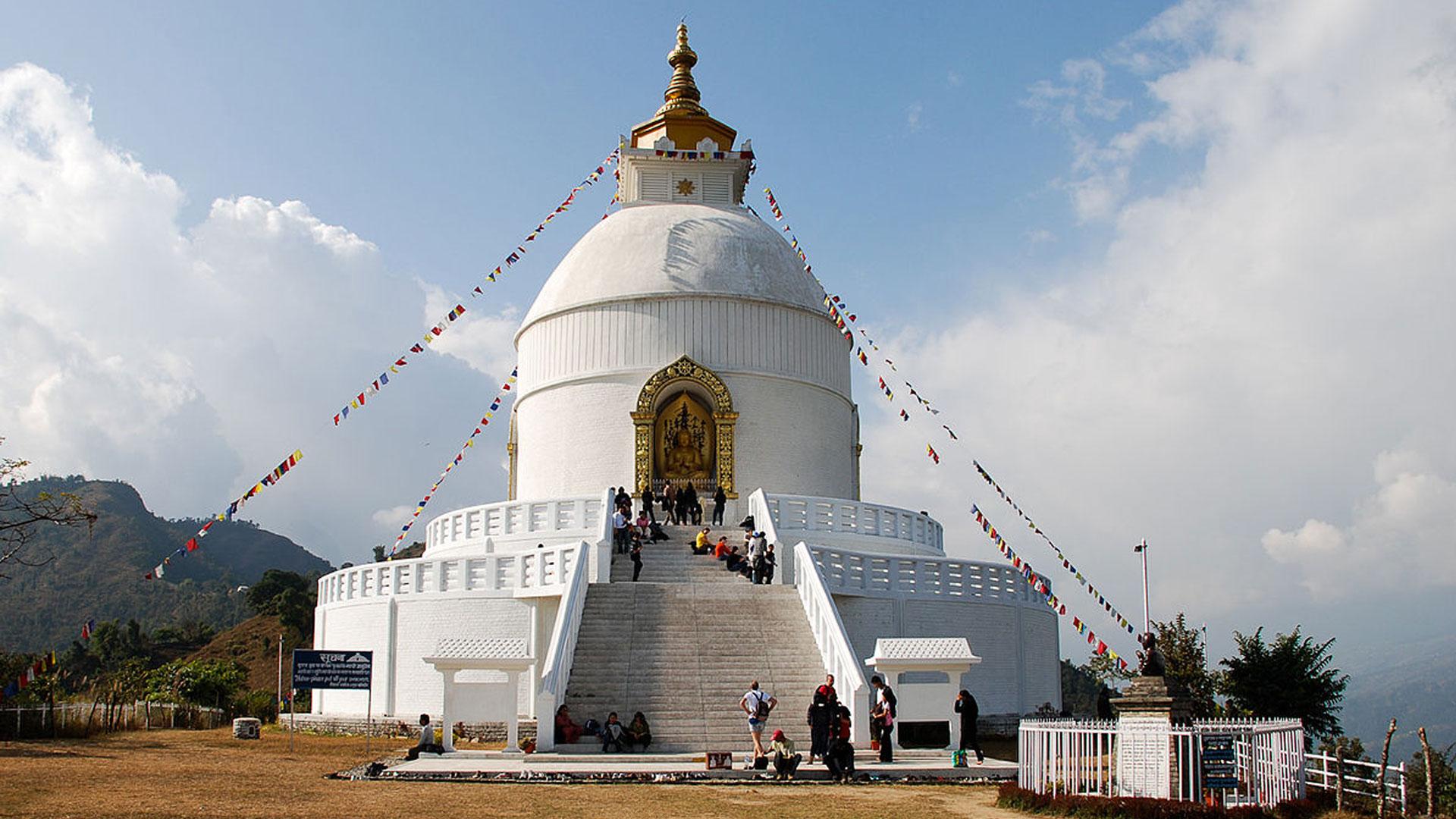 Nepal Round Trip