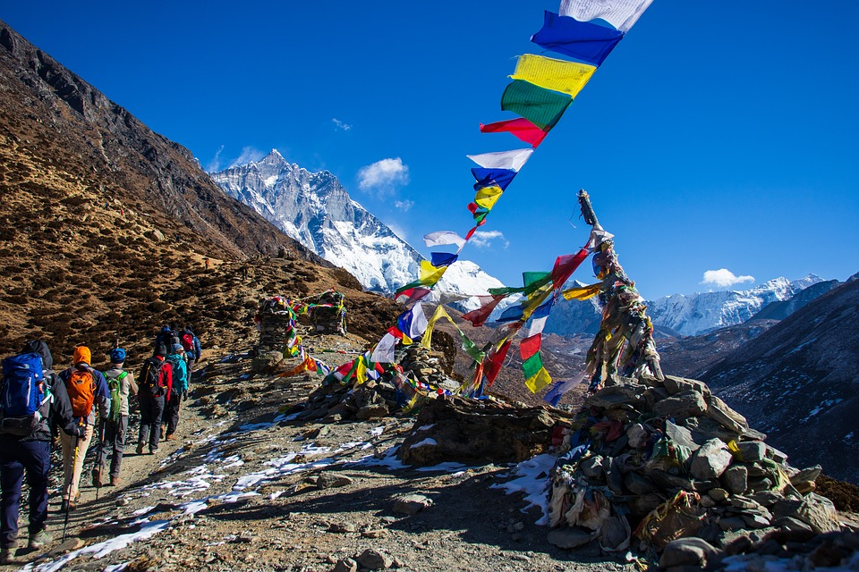 Travelling to NEPAL? Here are some things you need to know.