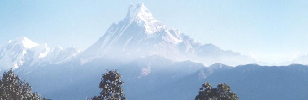 Jiri to Mt. Everest