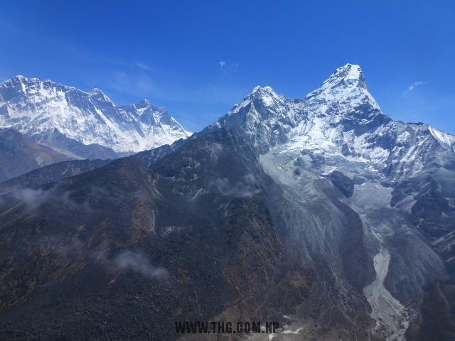 Exploring Annapurna