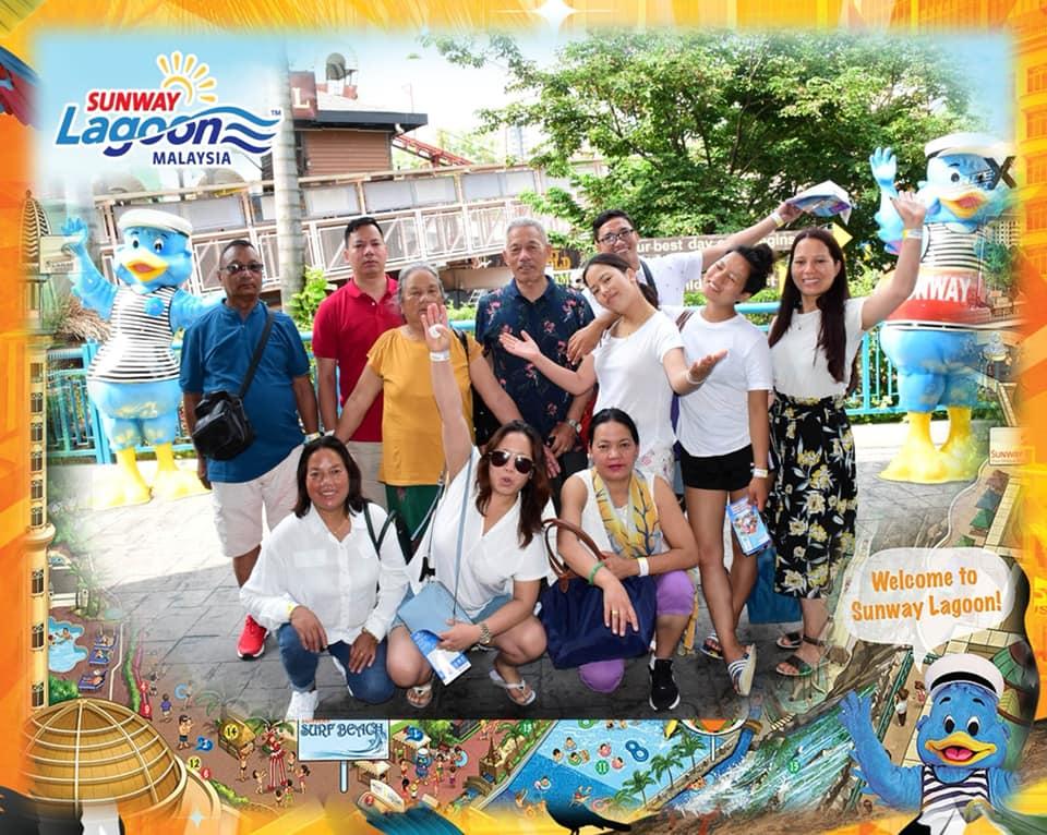 Mr. Tak Tamang & Families