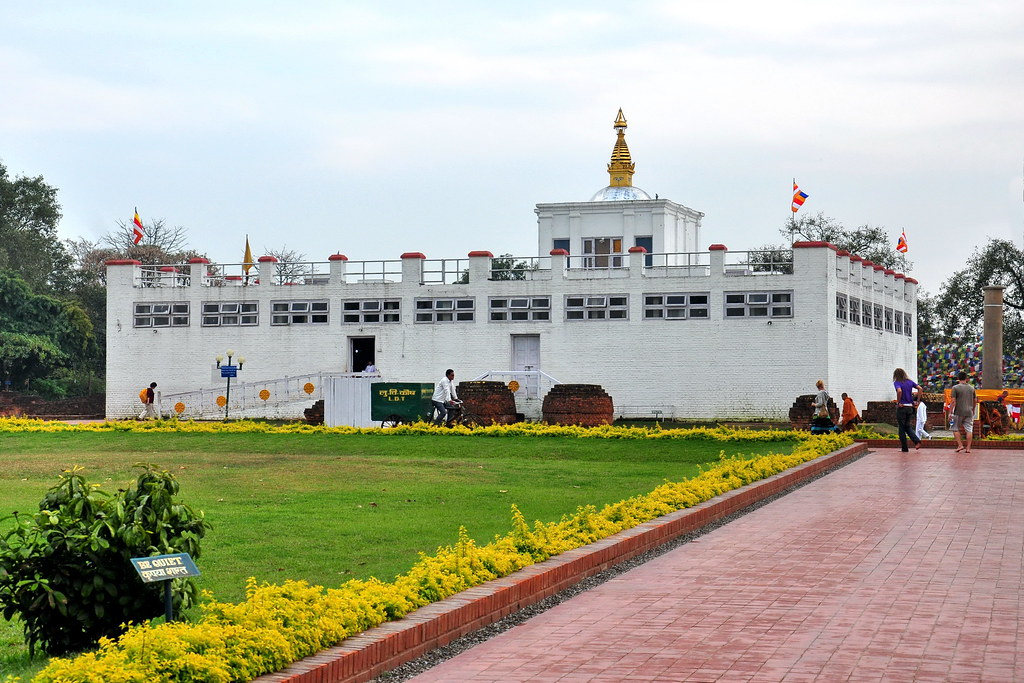 Lumbini and Kapilvastu Pilgrimage Tour