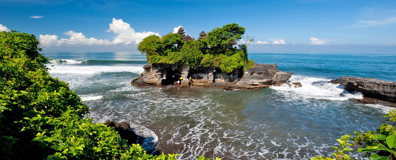 Heavenly Bali