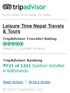 trip review