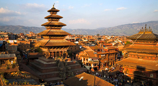 10 Days Hiking In Bhaktapur Nepal