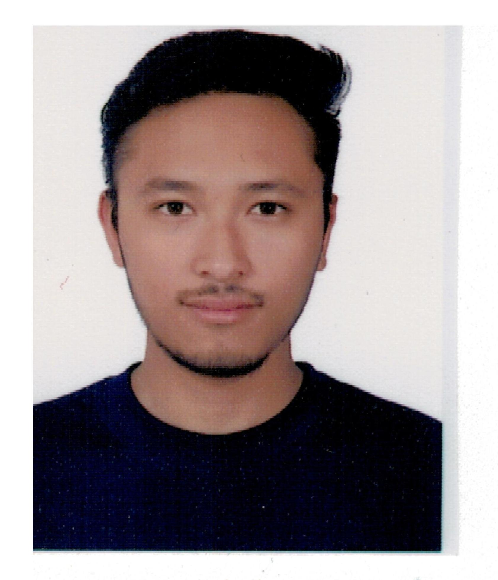 Rujan Shakya