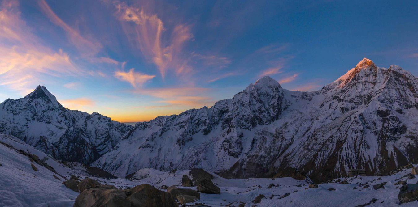 Everest 11 Days Trek
