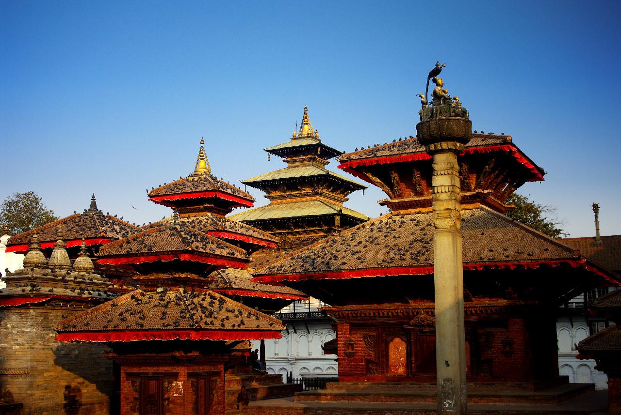 Basantapur (Kathmandu Durbar Square)