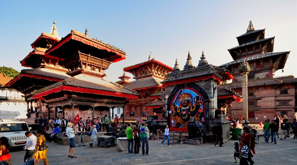 5 nights/6 days Kathmandu-Pokhara