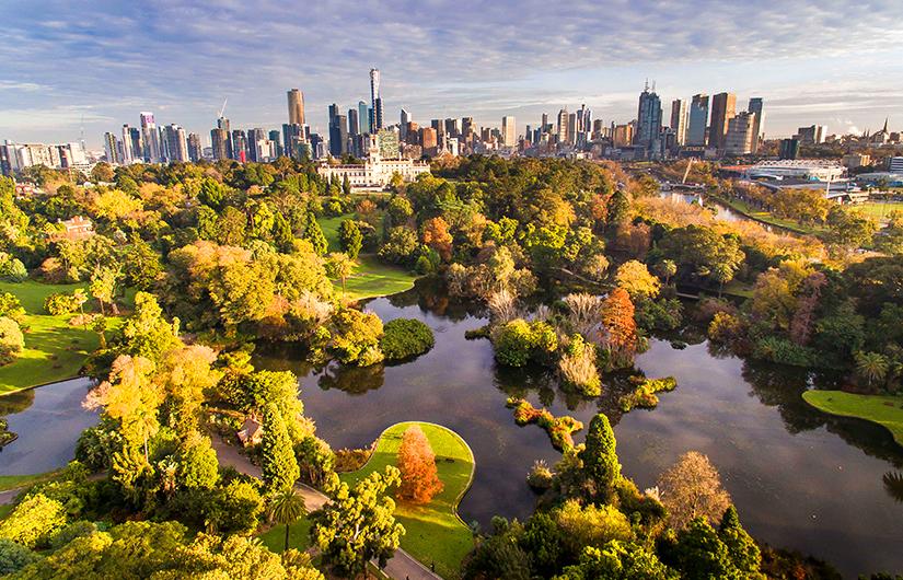 Australian Delights (Sydney+Melbourne+Gold Coast)
