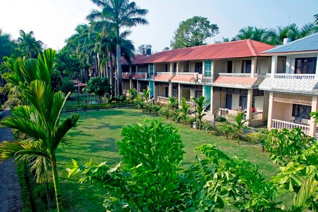 Hotel WildLife Camp