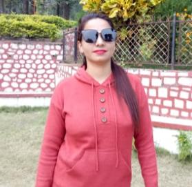 Pujan Sharma Sapkota