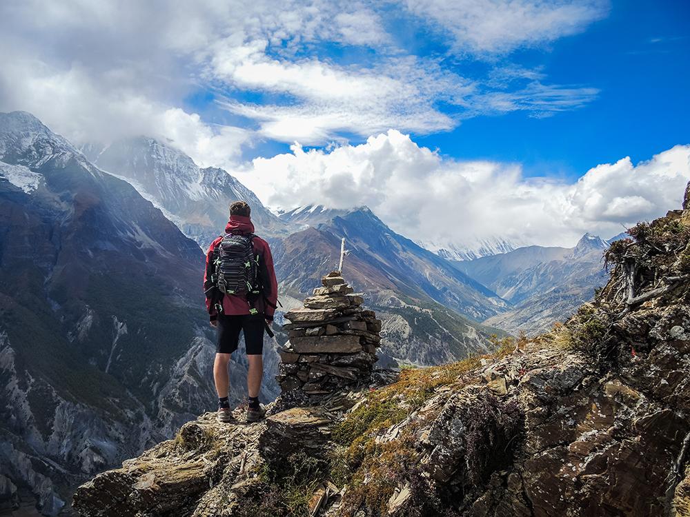 Annapurna Trek 12 Days