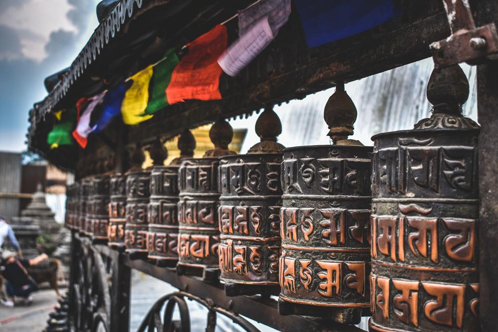Nepal 7 Days Tour