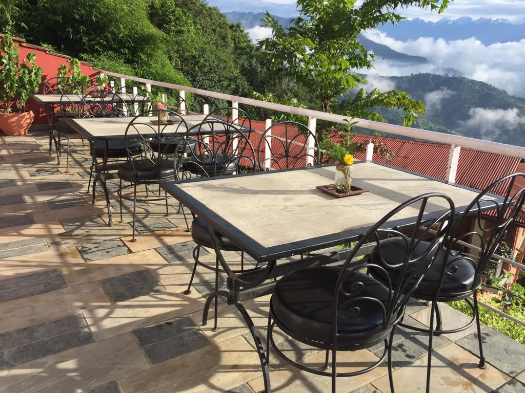 Dhulikhel Lodge Resort