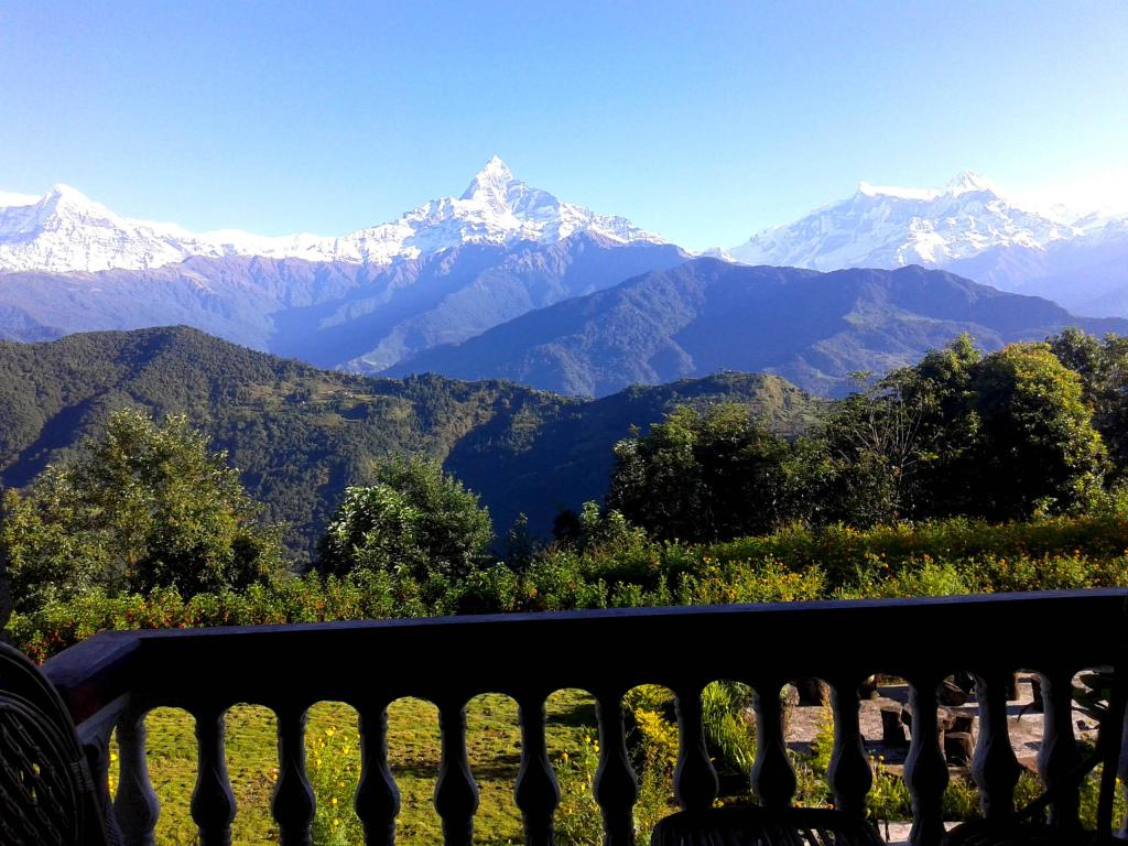 Himalayan Deurali Resort