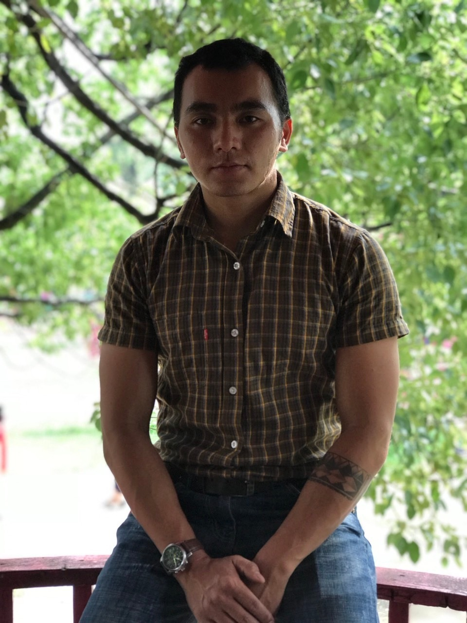 Ranbir Gurung