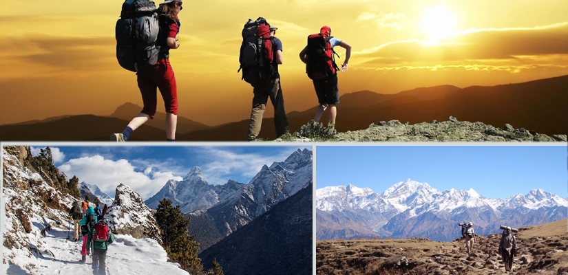Walking & Trekking Holidays