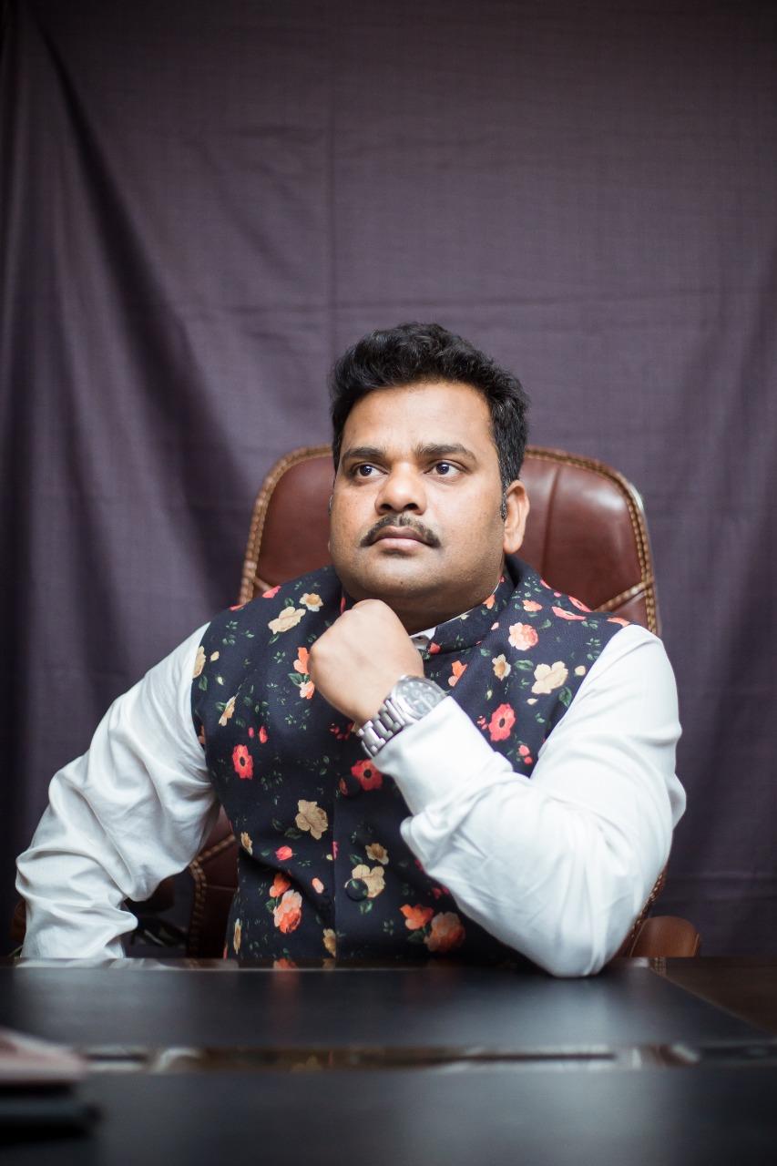 Umesh Gupta