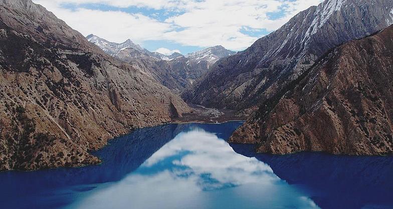 Dudh Kunda Trekking - 19 Days