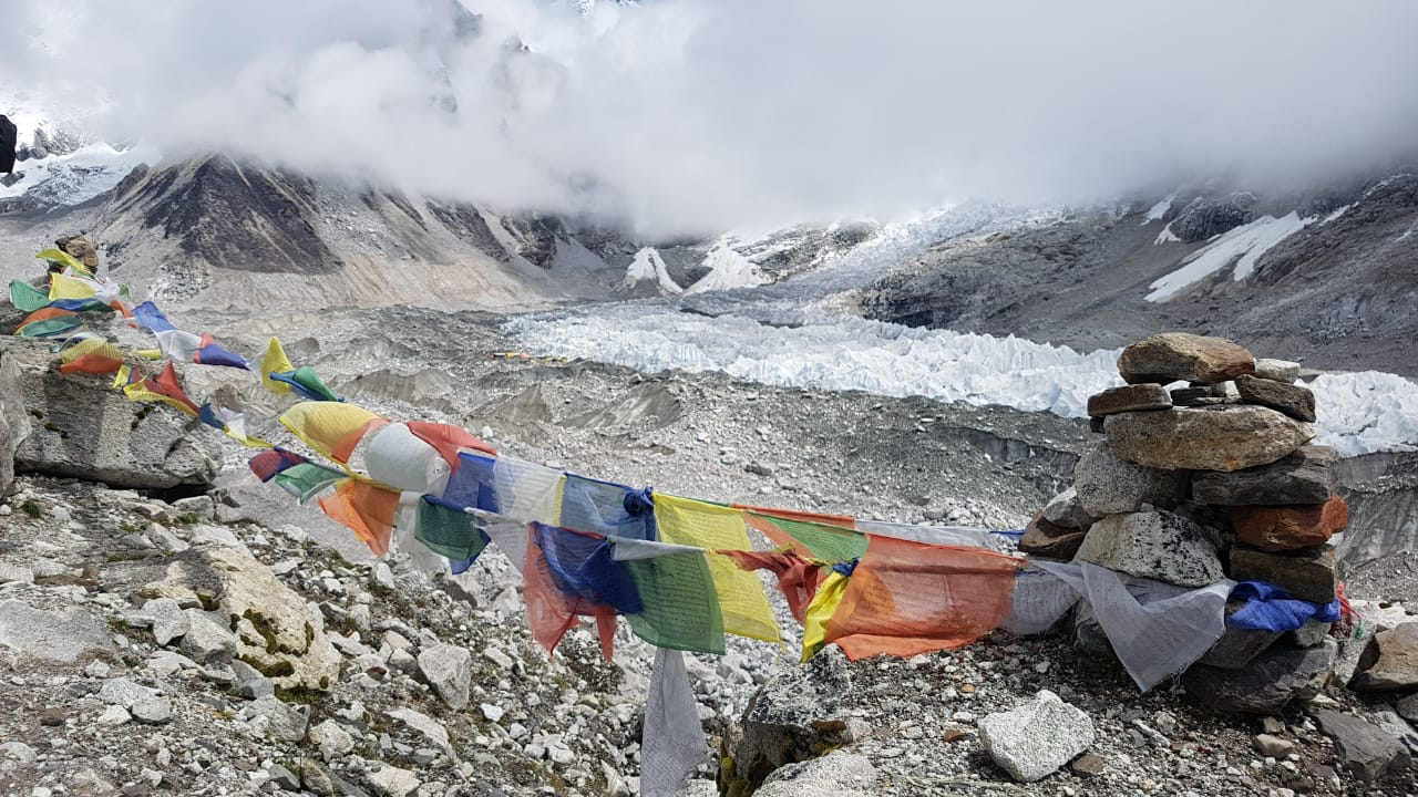 Everest Base Camp Trekking - 17 Days