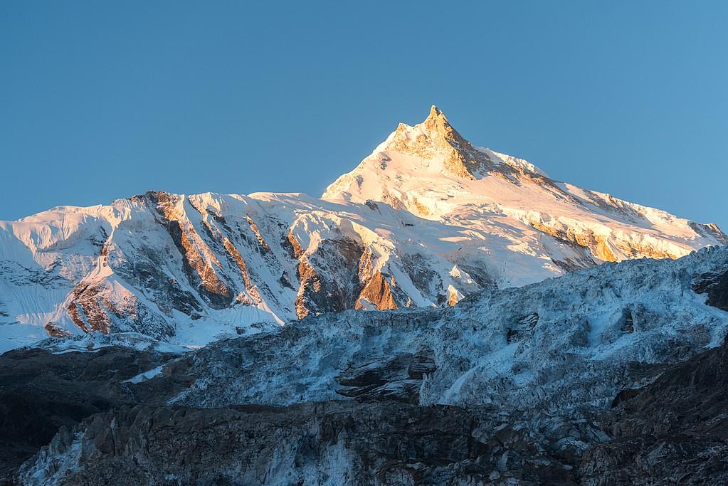 Annapurna Circuit Trekking - 20 Days