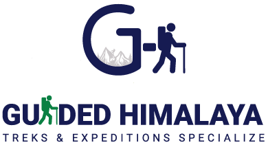 Guided Himalaya Treks & Expeditions