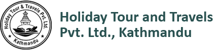 Holiday Tour and Travel Pvt. Ltd.