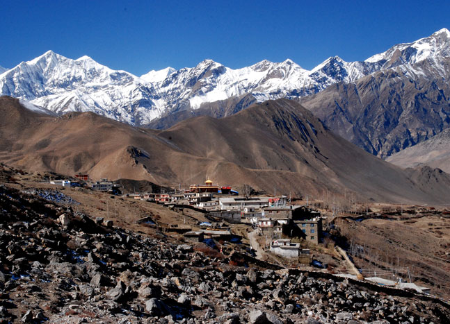 Pilgrimage Muktinath Tour