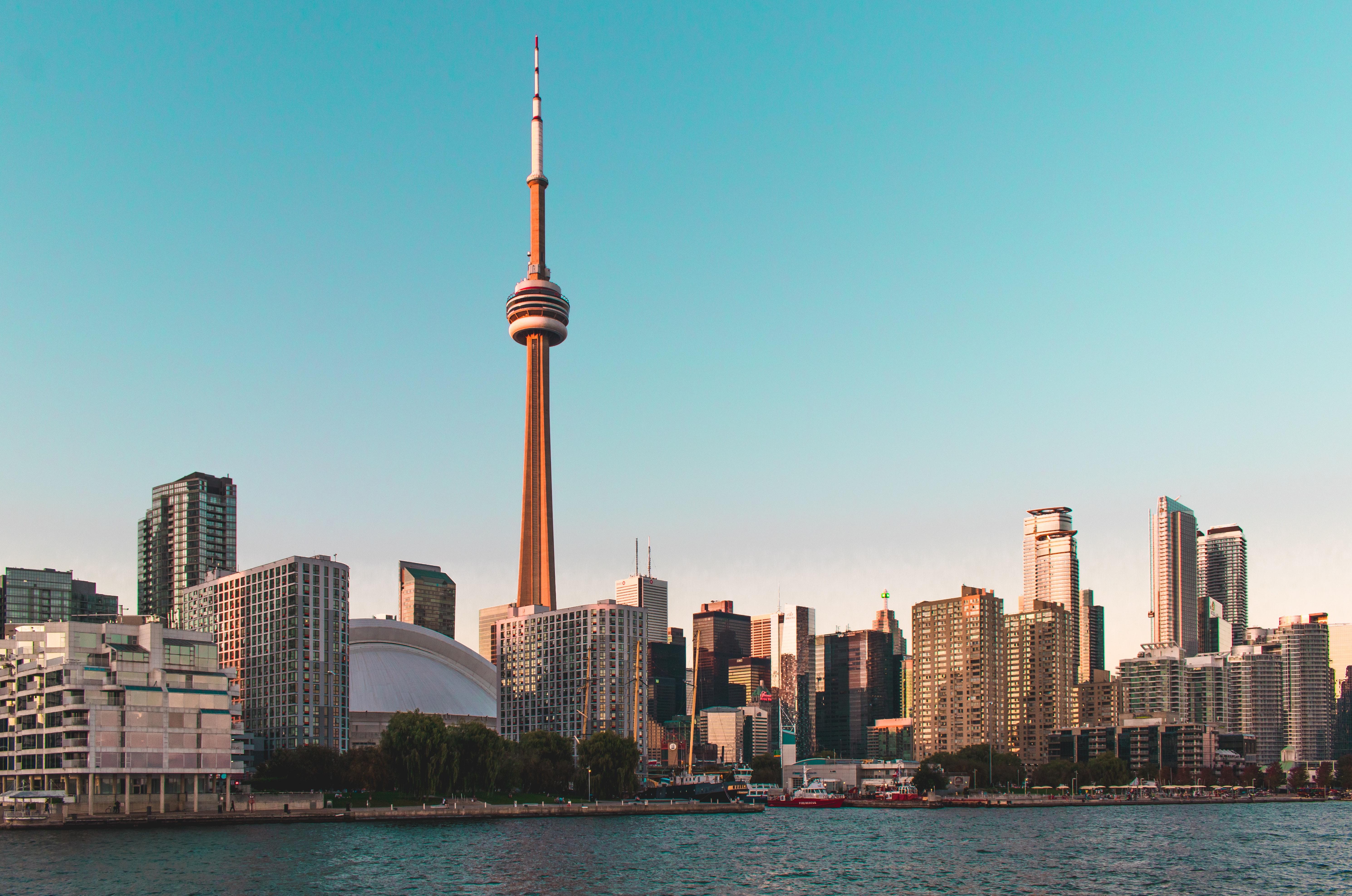 Toronto (YYZ)
