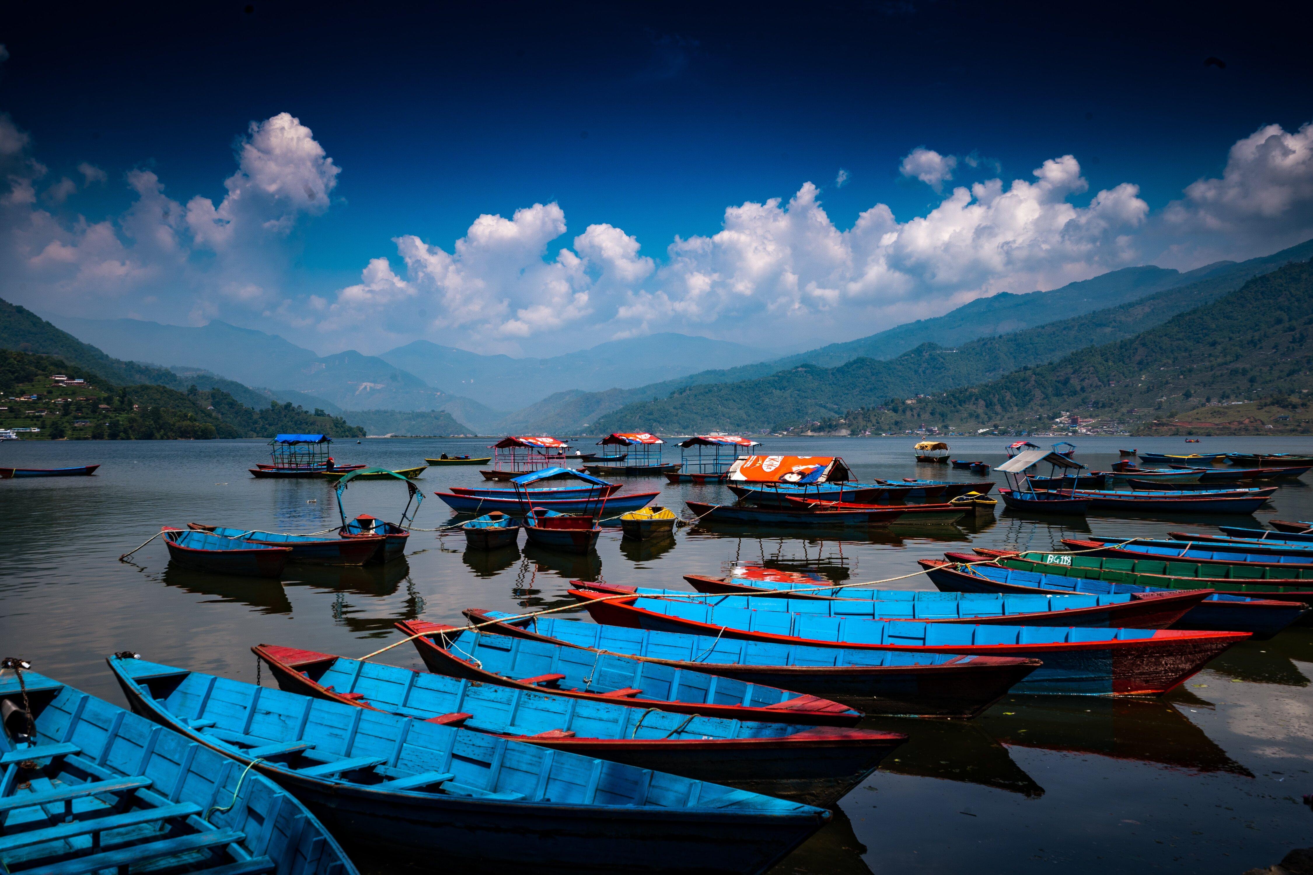 Pokhara (PKR)